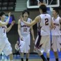 【2012関東トーナメント】初戦vs東洋大に90-52で勝利!!~目選手インタビュー~