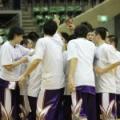 関東大学新人戦(6月13日・ベスト8決定戦)vs早稲田大の写真掲載!!~【Photo Galley】~