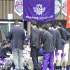 【2012インカレ】初戦vs札幌大学~佐藤文選手、目選手、安藤選手コメント~