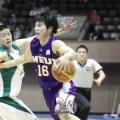 2013関東トーナメント・準々決勝vs青山学院大~【Photo Galley】~