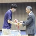 2013関東トーナメント・5位決定戦vs早稲田大・表彰式~【Photo Galley】~