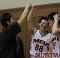2013関東新人戦・準々決勝vs拓殖大~【Photo Galley】~