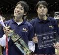 2013リーグ戦・最終戦vs早稲田大~【Photo Galley】~