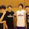 【2013インカレ特別企画】~2年目のチームが挑む 大学バスケの最終章「インカレ」~これまでの軌跡とインカレにかける想い~選手編~