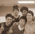 【2013・引退企画】4年生座談会~仲間と出会えた4年間を糧に~(1)自己紹介・他己紹介(前編)