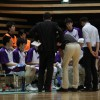 【2014関東トーナメント】9位~15位決定戦vs中央大 ~「タフさ」を出して掴んだ勝利 すべてはインカレに向けて~