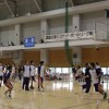 【2015リーグ】15戦目vs青山学院大~我慢のバスケを展開し、接戦を手にした大きな1勝 暫定4位となる7勝目を掴む~PhotoGalley~